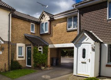 Thumbnail 3 bed terraced house to rent in Strathmore Close, Carterton