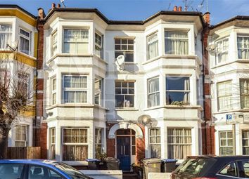 Thumbnail 2 bedroom flat for sale in Churchmead Road, Willesden