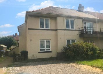Thumbnail 3 bed flat for sale in Rowan Crescent, Methil, Leven, Fife