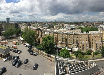 Thumbnail 2 bed flat to rent in Point West Apartment, London