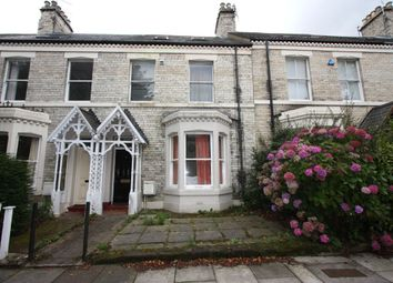 Thumbnail 4 bed property to rent in Holly Avenue, Jesmond, Newcastle Upon Tyne