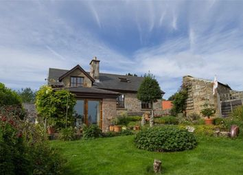 Thumbnail 4 bed detached house for sale in Church Hill, Chatton, Northumberland