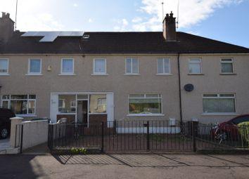 Thumbnail 3 bedroom terraced house for sale in 115 Drumcross Road, Pollok
