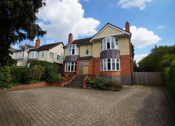 Thumbnail 6 bed detached house for sale in Birmingham Road, Marlbrook, Bromsgrove