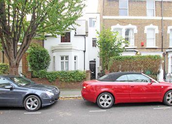 Thumbnail 1 bedroom flat for sale in Fielding Road, London
