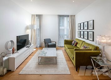 Thumbnail 1 bed flat for sale in Melrose Apartments, Winchester Road, Swiss Cottage