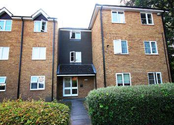 Thumbnail 1 bedroom flat for sale in Tennyson Avenue, Houghton Regis, Dunstable