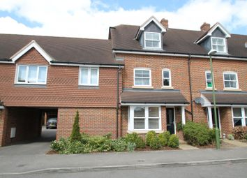 Thumbnail 4 bed terraced house to rent in Barncroft Drive, Lindfield, Haywards Heath
