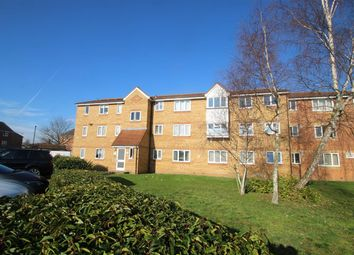 Thumbnail 1 bedroom flat for sale in Redford Close, Feltham