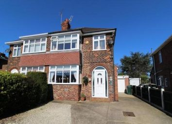 Thumbnail 3 bed semi-detached house for sale in Hampole Balk Lane, Skellow, Doncaster
