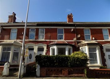 Thumbnail 2 bed property to rent in Saville Road, Blackpool
