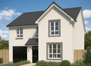 "Thumbnail 4 bedroom detached house for sale in ""Dunbar"" at Hopetoun Grange, Bucksburn, Aberdeen"