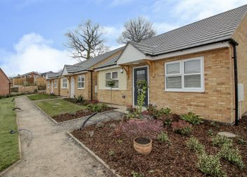 Thumbnail 2 bed bungalow for sale in Moorfield Crescent, Sandiacre, Nottingham