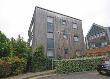 Thumbnail 1 bed flat to rent in Whittets Ait, Jessamy Road, Weybridge
