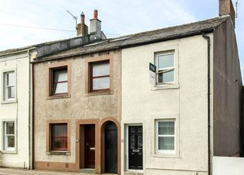 Thumbnail 3 bed end terrace house for sale in 35 Gote Road, Cockermouth, Cumbria