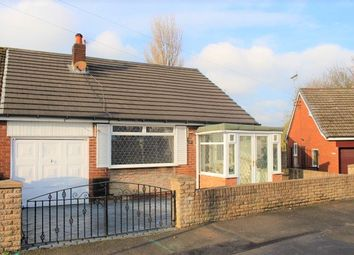 Thumbnail 3 bed semi-detached bungalow for sale in Grosvenor Crescent, Hyde