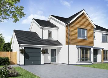Thumbnail 3 bed semi-detached house for sale in Ballakilley, Port Erin, Isle Of Man