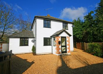 Thumbnail 3 bed detached house to rent in The Pound, Cookham, Maidenhead