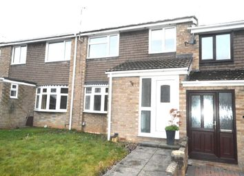 Thumbnail 3 bed property to rent in Glenwood Gardens, Bedworth