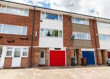 Thumbnail 4 bedroom terraced house for sale in Great Cullings, Romford