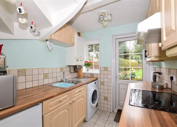 Thumbnail 3 bed semi-detached house for sale in Station Road, Aylesford, Kent