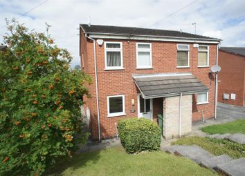 2 bed semi detached to let in The Hawthornes