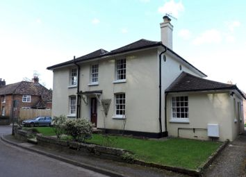 Thumbnail 1 bedroom flat to rent in Lady Garden Cottages, Catteshall Lane, Godalming