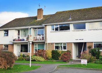 Thumbnail 2 bed flat for sale in Cudlow Garden, Rustington, Littlehampton