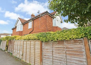 Thumbnail 2 bed flat to rent in Radstock Road, Woolston, Southampton, Hampshire