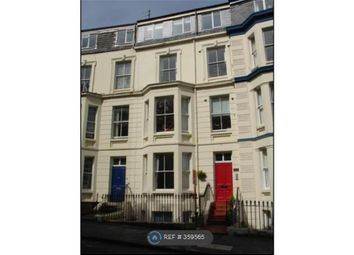 Thumbnail 2 bedroom flat to rent in Crown Crescent, Scarborough