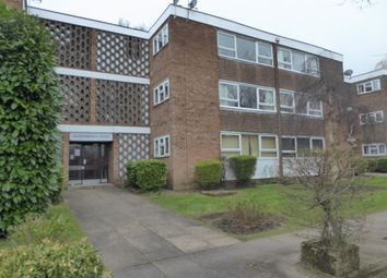 Thumbnail 1 bed flat for sale in Blossomfield Close, Birmingham