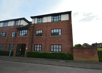 Thumbnail 2 bed flat for sale in Ashdown Place, Corby