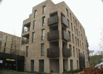 Thumbnail 1 bed flat for sale in Grafham Court, Brannigan Way, Edgware Green, Edgware, Middlesex