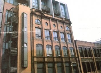Thumbnail 1 bed flat to rent in Jenkinsons Warehouse, 40 Pall Mall, Liverpool