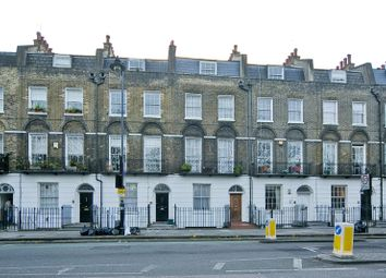 Thumbnail 6 bed terraced house for sale in Claremont Square, Islington