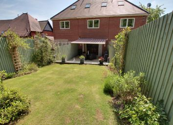 Thumbnail 5 bed terraced house for sale in Glengariff Road, Poole, Dorset