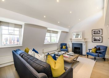 Thumbnail 3 bed flat to rent in Egerton Gardens, Chelsea