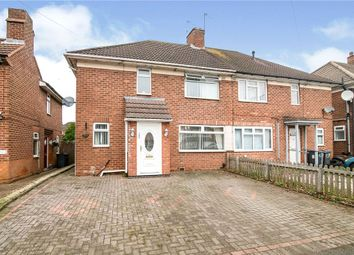 Thumbnail 4 bed semi-detached house for sale in Highters Heath Lane, Warstock, Birmingham