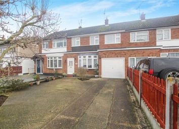 Thumbnail 3 bed terraced house for sale in Burnham Road, Hullbridge, Essex