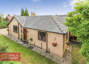 Thumbnail 4 bed detached bungalow for sale in Church Hill, Church Street, Deeside, Flintshire