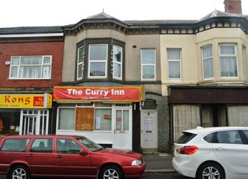 Thumbnail 3 bedroom property for sale in Dickson Road, Blackpool