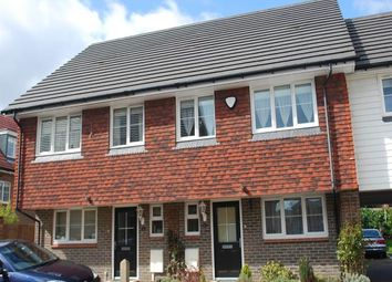 Thumbnail 3 bed property to rent in Baker Crescent, Dartford, Kent