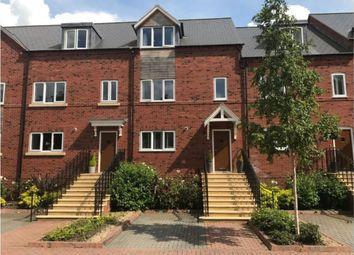 Thumbnail 3 bed town house for sale in Forge Lane, Belbroughton, Stourbridge