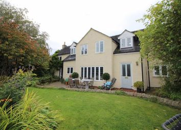 Thumbnail 4 bed detached house for sale in Over Lane, Hazelwood, Derbyshire