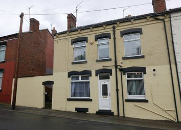 Thumbnail 2 bed end terrace house for sale in Western Road, Lower Wortley, Leeds