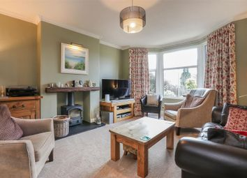 Thumbnail 4 bed detached house for sale in Barton House, Bakewell Road, Matlock