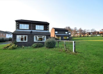 Thumbnail Detached house for sale in Brendon Place, Peterlee, County Durham