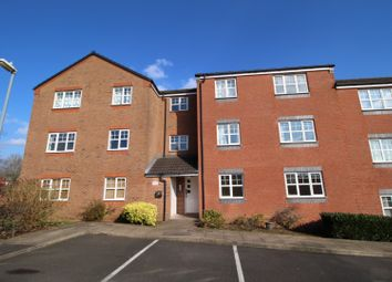 Thumbnail 2 bed flat for sale in Ash Drive, Northfield, Birmingham, Worcestershire