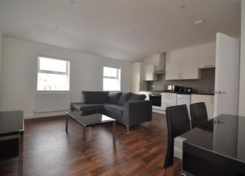 Thumbnail 2 bed flat to rent in Russell Road, Wimbledon, Wimbledon