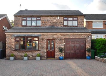 Thumbnail 3 bedroom detached house for sale in Hillary Road, Hyde